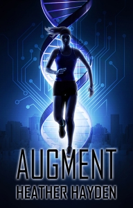 Augment by Heather Hayden